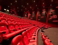 VOX Cinemas – Dubai and Abu Dhabi (United Arab Emirates)