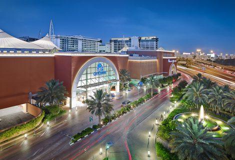 IMAX in VOX at Qurum City Center (QCC)